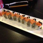 Watami Sushi in San Diego