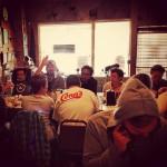 Javier's Cafe in Ferris