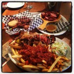 Big T's BBQ & Smokehouse in Calgary, AB
