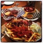 Big T's BBQ & Smokehouse in Calgary, AB