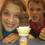 Dairy Queen in Buffalo Grove