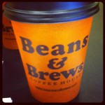 Beans & Brews Coffee House in Taylorsville