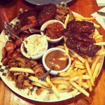 Big T's BBQ & Smokehouse in Calgary