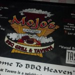 Mo Jos BBQ Shacks in Portsmouth, NH
