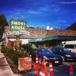 The Smoke House Restaurant in Burbank, CA