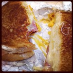 Chedd's Gourmet Grilled Cheese in Austin