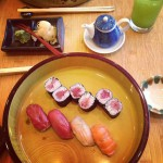 Sushi Yasuda Limited in New York, NY