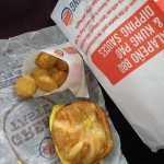 Burger King in Augusta
