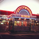 Hollywood Diner Limited in Dover