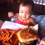 Moonies Burger House in Cedar Park
