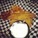 Big Daddys Burger Bar in Charlotte, NC