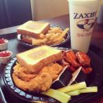 Zaxby's in Oakwood
