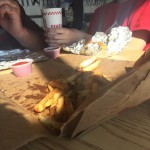 Five Guys Burgers And Fries in King George