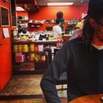 Jin's Cafe in San Francisco