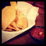 On The Border Mexican Grill and Cantina in Woburn, MA