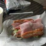 Laspada's Original Hoagies in Davie, FL