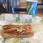 Subway Sandwiches in Fair Oaks