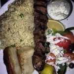 Stepho's Souvlaki Greek Taverna in Vancouver