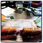 Subway Sandwiches in Elk Grove Village