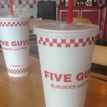 Five Guys Burgers and Fries in Columbia