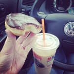 Dunkin Donuts in Dover