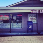 Hoagie's Sub Deli in Tacoma