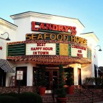 Landry's Seafood House in Birmingham, AL