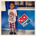 Domino's Pizza in Huntingdon