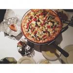 Eddie's Pizzeria Cerino in Seven Hills