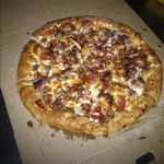 Great Alaska Pizza Co in Anchorage