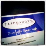 Flipdaddy's Burgers and Beers in Cincinnati, OH