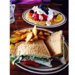 Linda's Seabreeze Cafe in Santa Cruz
