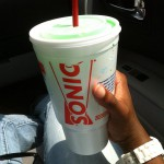 Sonic Drive-In in Burleson, TX