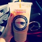 Dunkin Donuts in Bucksport