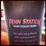 Penn Station East Coast Subs in West Chester