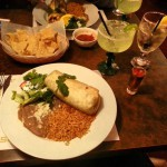 Margeritas Grill & Restaurant in Moreno Valley