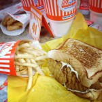 Whataburger in San Marcos