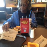 Zaxby's in Lithonia