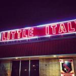 Little Italy Restaurant in San Antonio