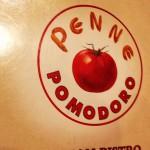Penne Pomodoro in Dallas, TX