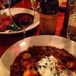Varano's Italian Restaurant in Wells, ME