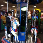 Chuck E Cheese in Saginaw