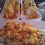 Oishii Sushi in Moreno Valley