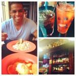 Betty's Fine Food & Spirits in Columbus