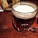 Wasatch Brew Pub in Park City, UT