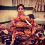 Riggin's Crabhouse & Seafood Market in Lantana
