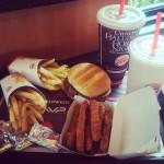 Burger King in Sarasota