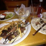 Andy's Mediterranean Grill in Cincinnati