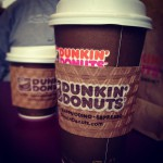 Dunkin Donuts in Rochester