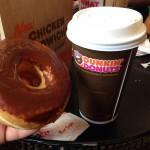 Dunkin Donuts in Sunrise